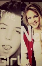 The New Girl (matthew espinosa) by SunnyBunnyWijtmans
