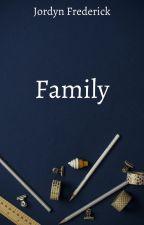 Family by Jordan-Frederick