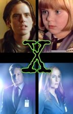 The X-files: reunited by Lilly_Brownie