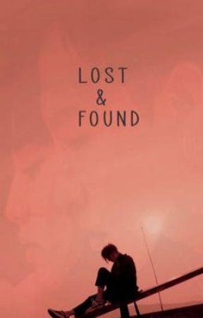 Lost & Found by nikarakasiwi
