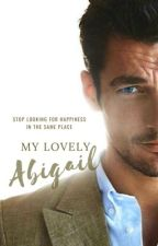 My Lovely Abigail ( Edited ) by Cinta_83