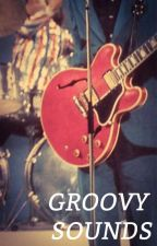 groovy sounds ♪♪ the who imagines by -saturnss