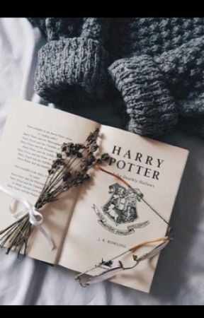 Harry Potter short stories by DanielsWatermelooon