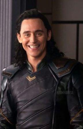 Loki x reader imagines mcu by AsgardianRavenclaw