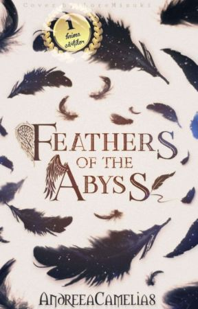 Feathers of the Abyss by AndreeaCamelia8