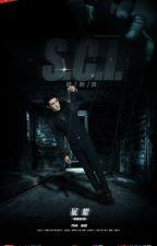 SCI Mistery IV Assassino não humano by fantasmaking