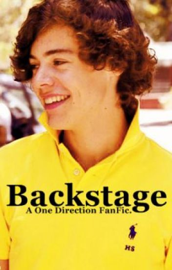 Backstage (One Direction)