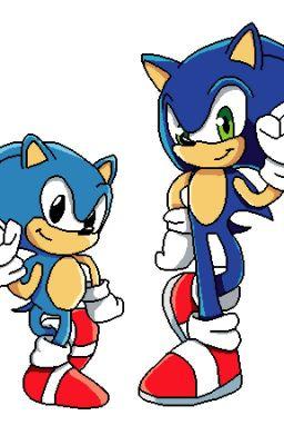 The Adventures Of Sonic The Hedgehog X Princess Reader Insert Rainbowcart Wattpad