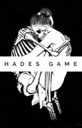 hades game by imapygmypuff