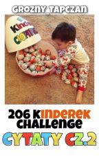 206 kinderek challenge by jesusdomestos