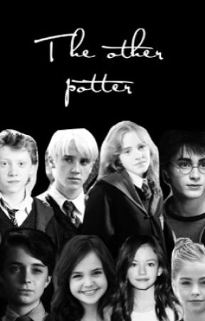 The Other Potter by thehufflepuffkeeper