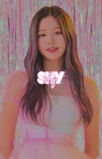 shy | annyeongz by sunshineyujin