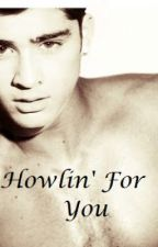 Howlin' For You (Zayn Malik fan fiction) by beauty-endures