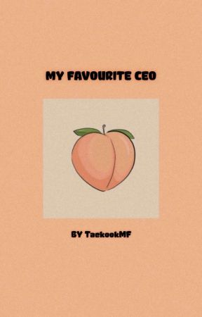 My favorite Ceo by TaekookMF