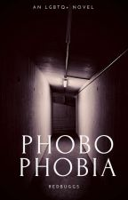 Phobophobia // B×B by redbuggs