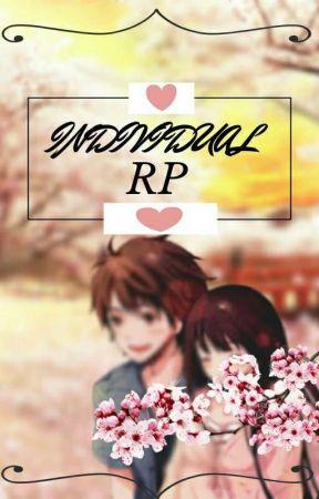 ♡Individual RP♡• - Dylan & Kelin Gray - Wattpad
