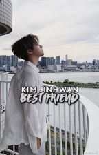 BEST FRIEND || iKON'S KIM JINHWAN by D0TDAE