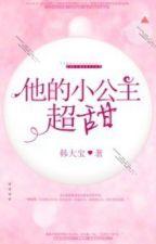 [DROP] Mối tình đầu là kẹo vị bơ - Hàn Đại Bảo by sellsell2610