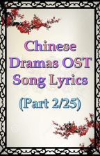 Dramas (Information) by Miyagami25