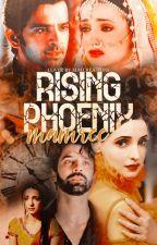 ☆ Rising Phoenix ☆ by Mamree