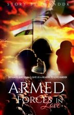 Armed Forces in Love by DevaDDK