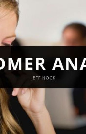 Is Customer Analysis Necessary for Business' Growth? Jeff Nock Weighs In