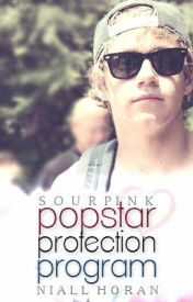 Popstar Protection Program - dead by sourpink