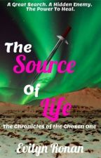 The Source of Life by emem_skater77
