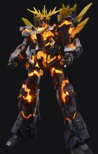The Black Lion Of Earth x Transformers Prime by DiarcyWalker