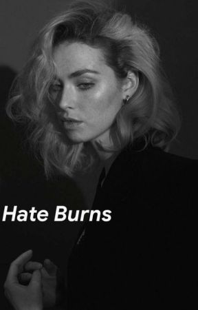 Hate Burns • Kai Parker [2] by angelic_lucas