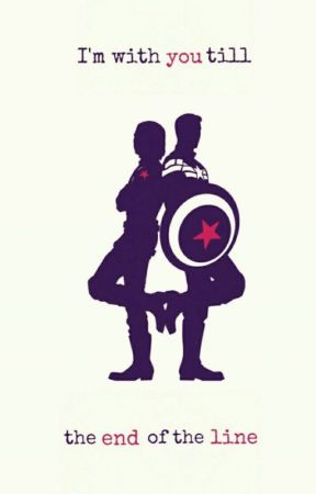 Marvel Drabbles: Steve Rogers and Bucky Barnes by TMNT-Queen