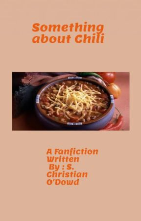 Something about Chili by ChristianODowd