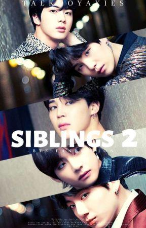 °•SIBLINGS 2•° [-♛BTS♛-] by taekooyakies