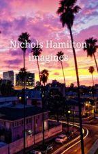 Nicholas Hamilton imagines  by 1-800-sendnudesdaddy