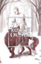 •~Teen Wolf Oneshots~• by xholllandx