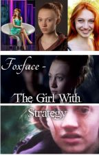 Foxface - The Girl With Strategy by CloveKDistrict2