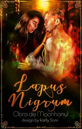 | Lupus Nigrum | by moonhanul
