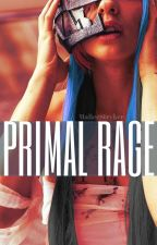 《 PRIMAL RAGE 》 ― Jurassic Park (✗) Elfen Lied by MaliceStryker