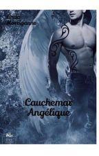 Cauchemar angélique by Linda-Morriganne