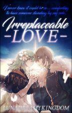 Irreplaceable Love / Fire Emblem / Byleth x Dimitri short stories/oneshots by LunaDreamyKingdom