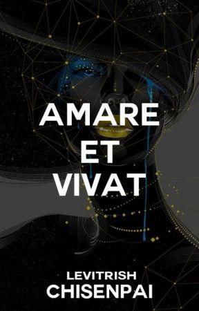 Amare et Vivat by levitrish