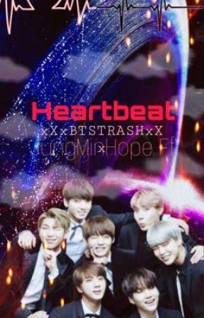 Heartbeat {JungMinHope Ff} by XxXBTSTRASHXxX