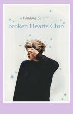 Broken Hearts Club by PandoraSerein