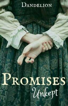 Promises Unkept  by starfallhorizon