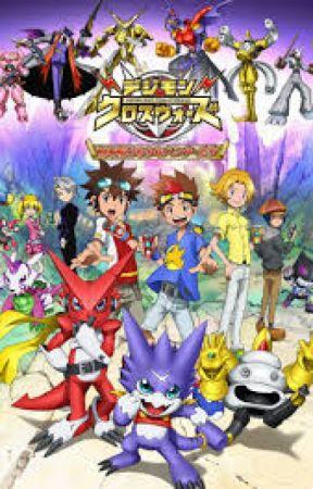 Digimon Fusion (TV Series 2013– ) - IMDb | 450x288