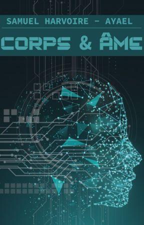 Corps & Âme by SamuelAldeas