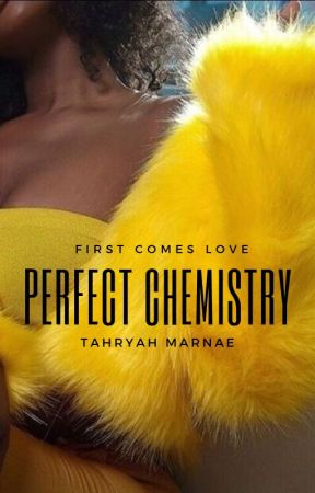 Perfect Chemistry (Perfect Series Book I) by thatcrystalbabe