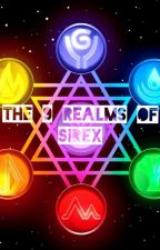 The 9 realms Of Sirex by ntombi__13