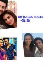 Wedding Bells by Solesoul26