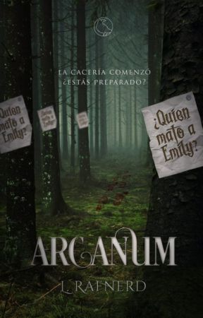 ARCANUM( Editando)  by -4NGEL-
